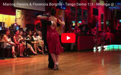 Video of the Month: Marcos & Florencia